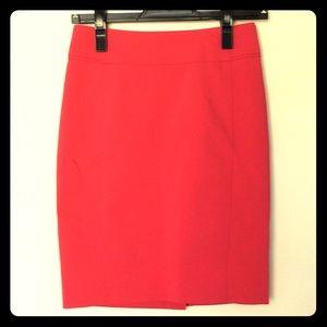 H&M pink short suit skirt (NWOT)